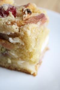 Ricotta cake 5
