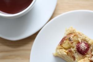 Ricotta cake 6