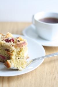 Ricotta cake 7