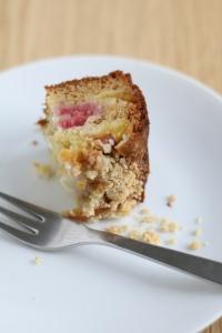 Ricotta cake 8