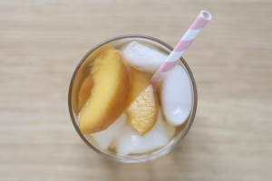 Peach Iced Tea 3