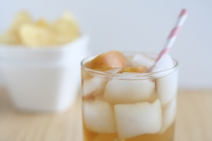 Peach Iced Tea 2