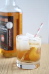 Peach Iced Tea 4