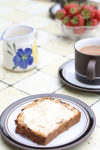 Tea Loaf 5