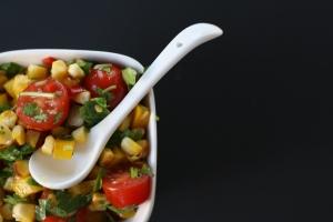 Corn salad 3