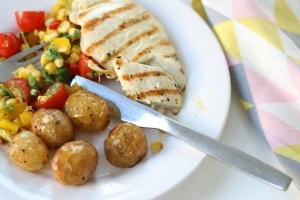 Corn salad 5