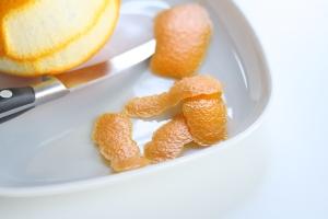 Orange zest 2