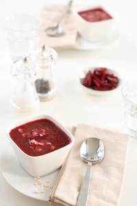 Beetroot Soup 3