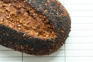 Seeded loaf 6