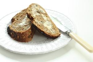 Seeded loaf 5