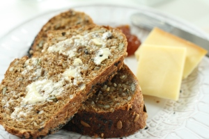 Seeded loaf 8