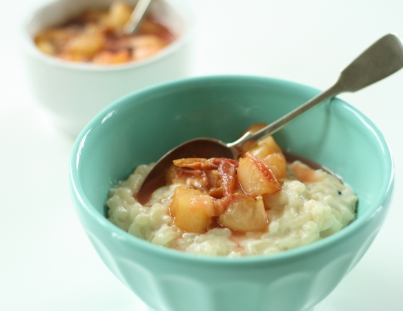 Rice pudding 3