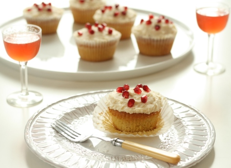 Sloe Gin & Tonic Cupcakes 4