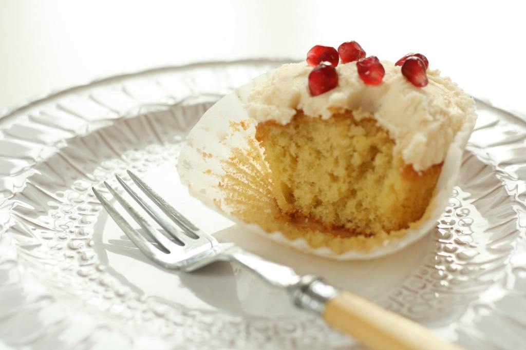 Sloe Gin & Tonic Cupcakes 5