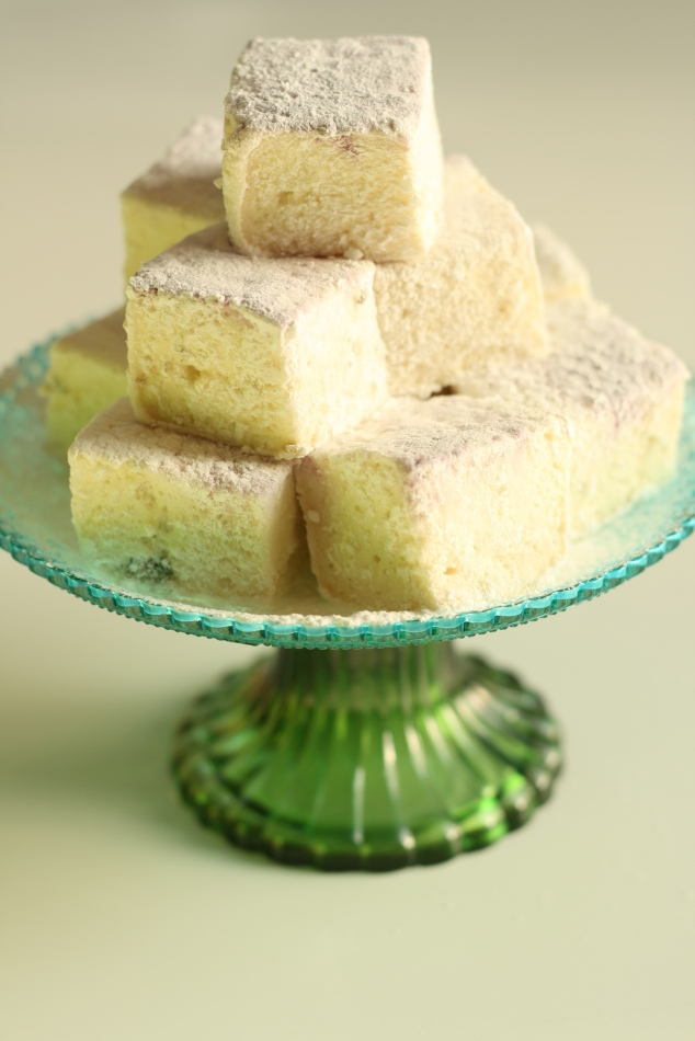 Lavender Marshmallows 2