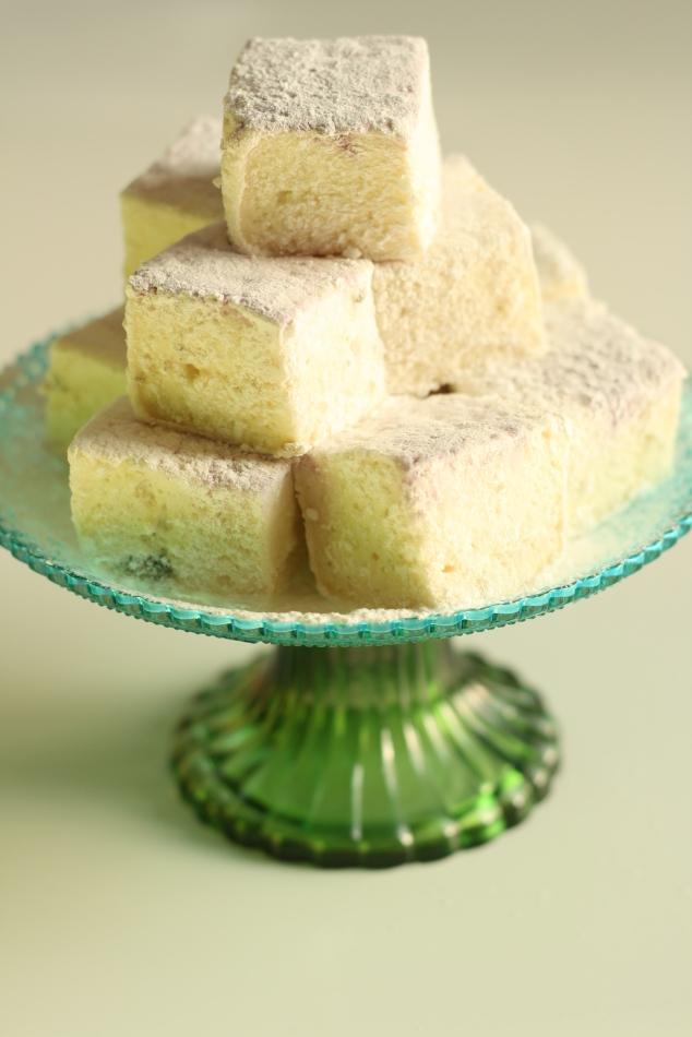 Lavender Marshmallows 2
