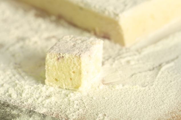 Lavender Marshmallows  7