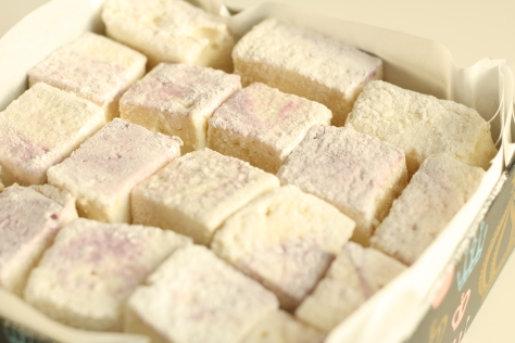 Lavender Marshmallows  9