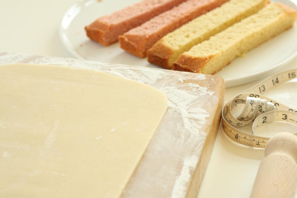 Battenberg Cake 7