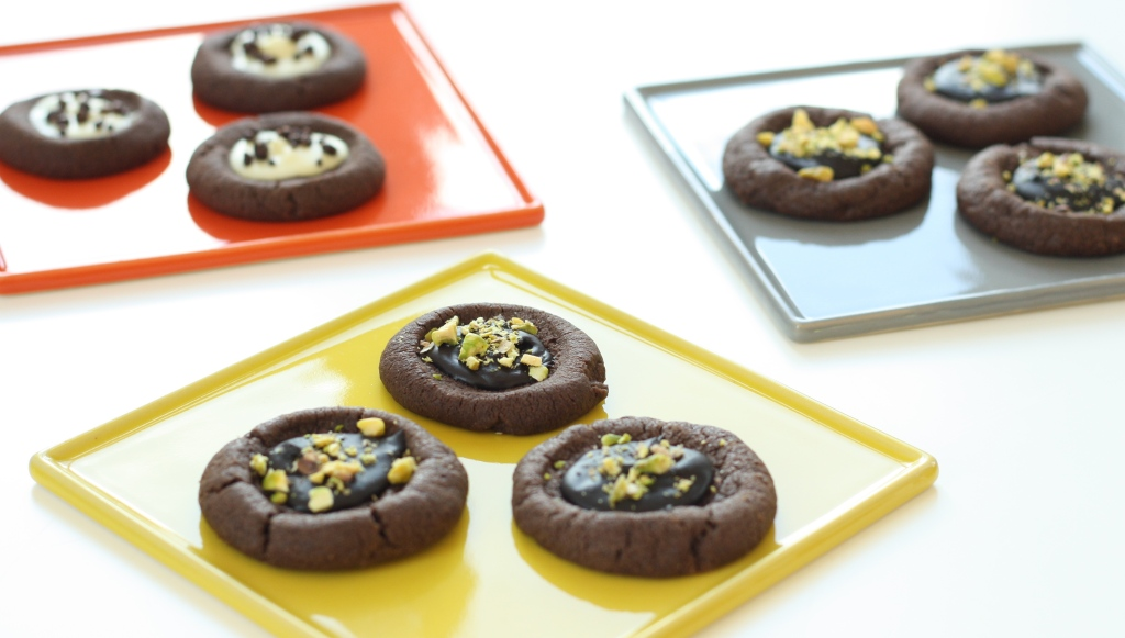 Thumbprint cookies 3