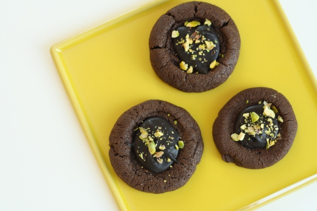 Thumbprint cookies 5