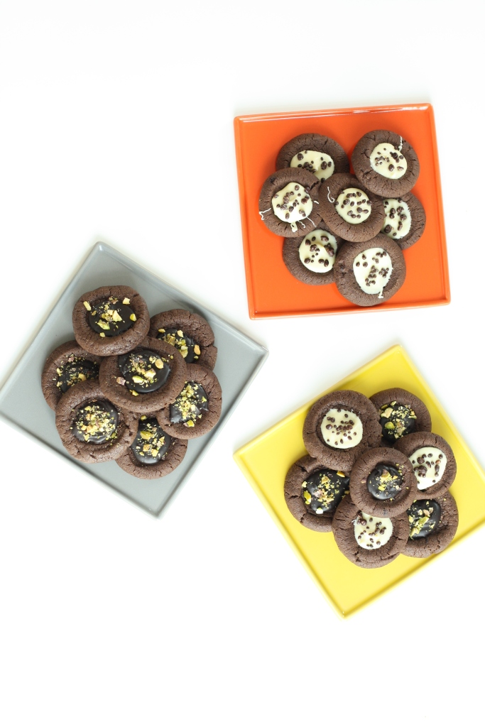 Thumbprint cookies 4