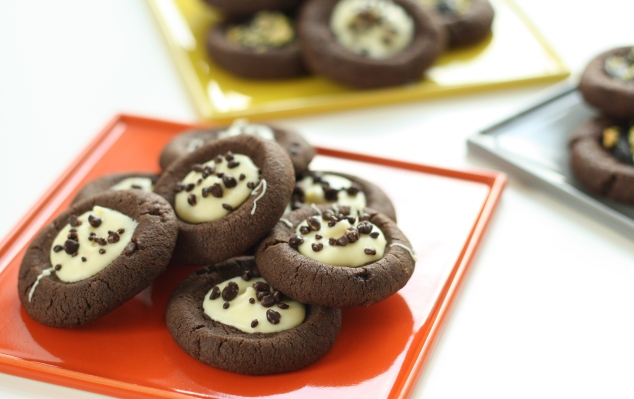 Thumbprint cookies 6