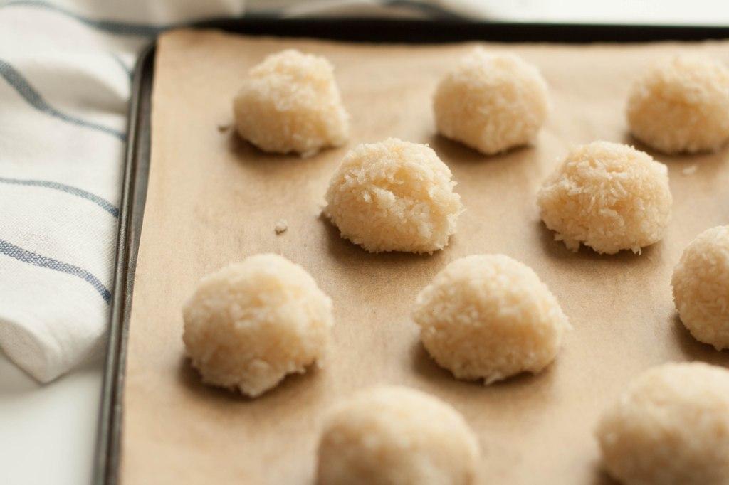 Coconut Macaroons 3