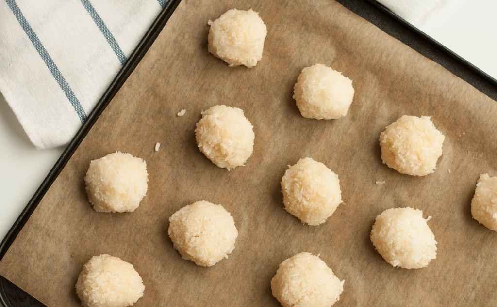 Coconut Macaroons 4