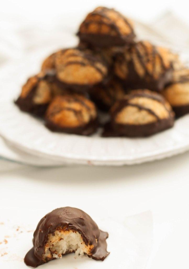 Coconut Macaroons 7