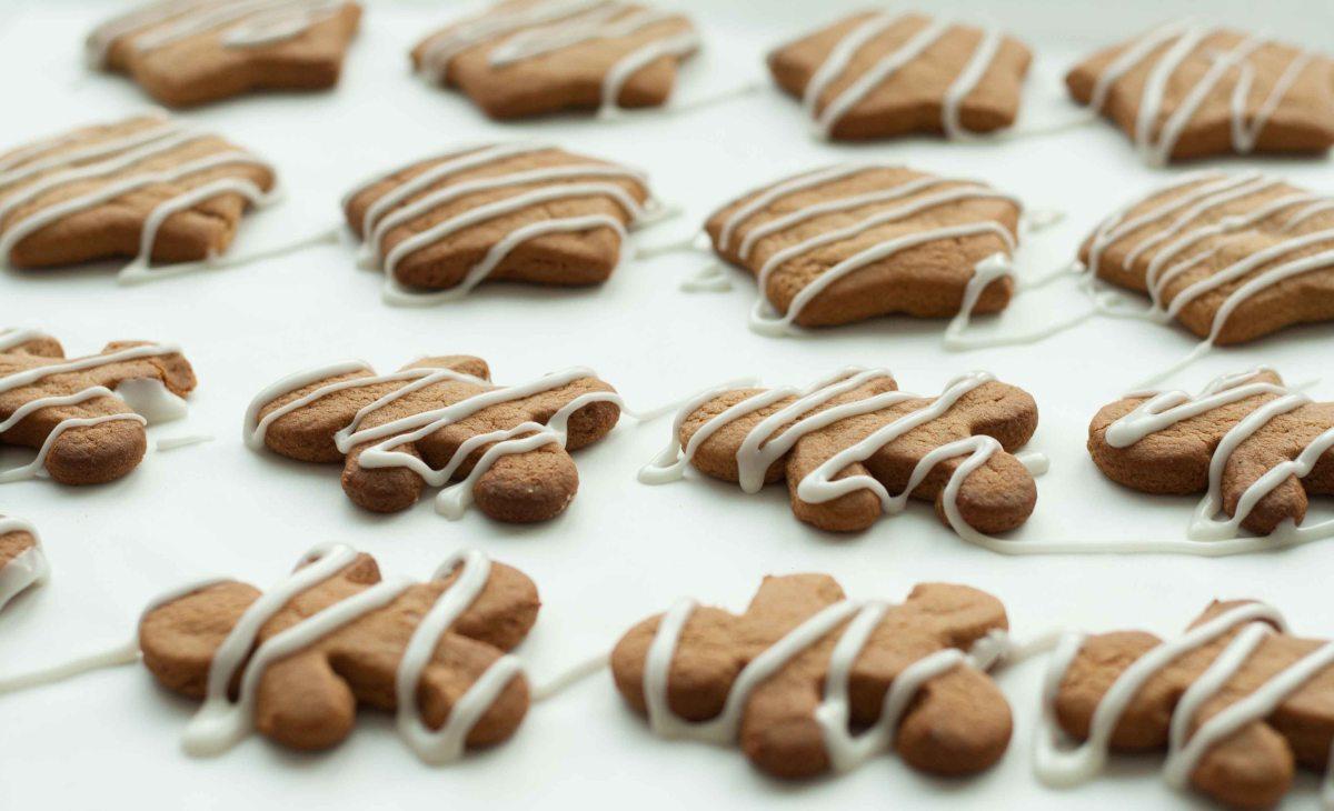 Gingerbread 1