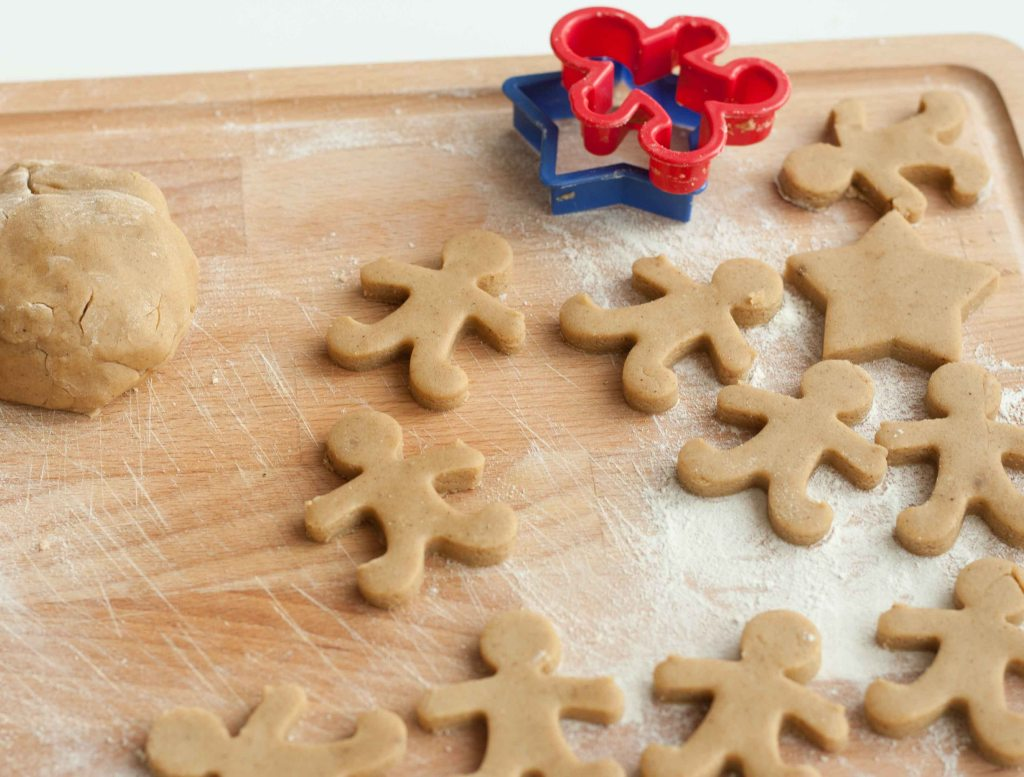 Gingerbread 5