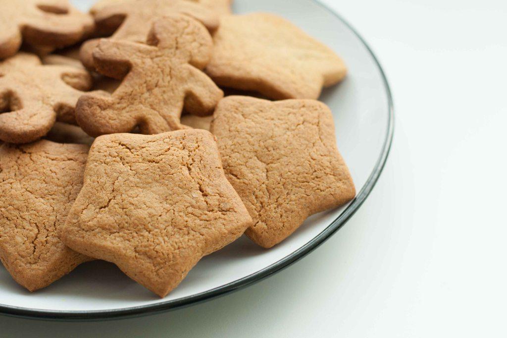 Gingerbread 7