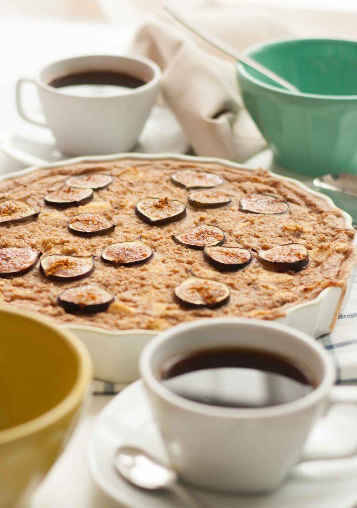 Baked Oatmeal 6