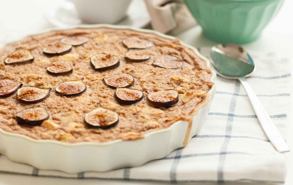 Baked Oatmeal 5