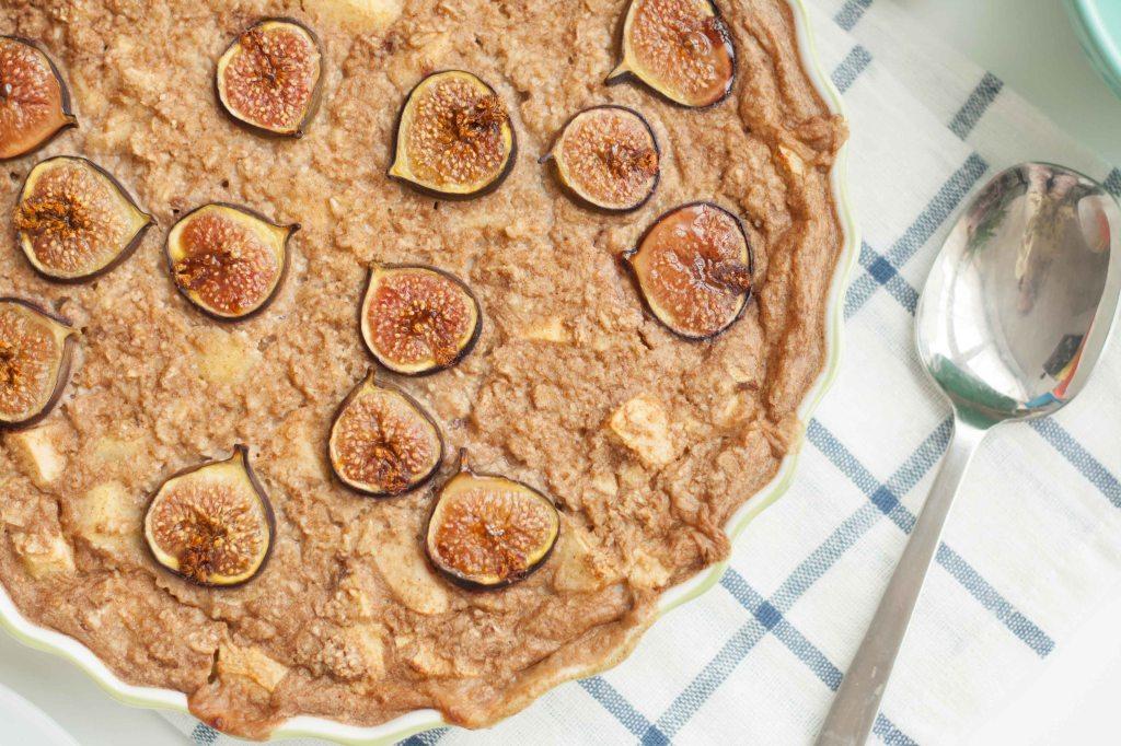 Baked Oatmeal 4